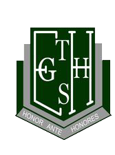 East Hills Girls Technology High School logo